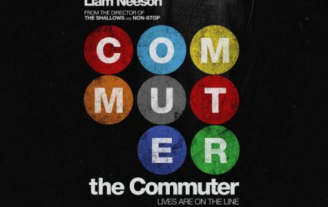 'The Commuter' creates conflict from coincidence