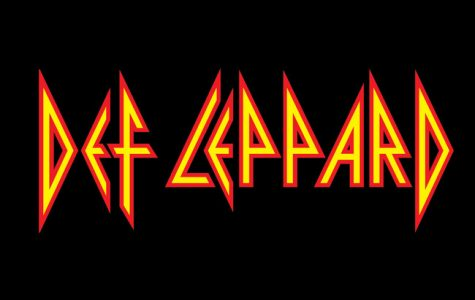 Exclusive Preview: Doc G. Show interviews Def Leppard guitarist