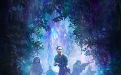'Annihilation:' You'll wonder what hit you