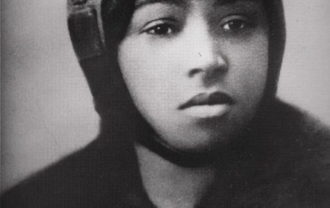 Know Our Names: The Story of Bessie Coleman