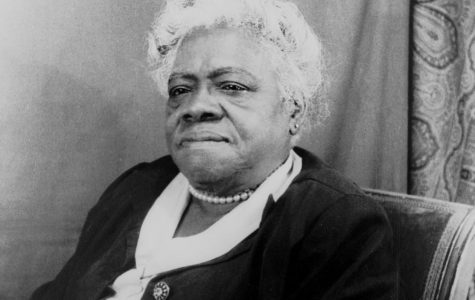 Know Our Names: The Story of Mary McLeod Bethune