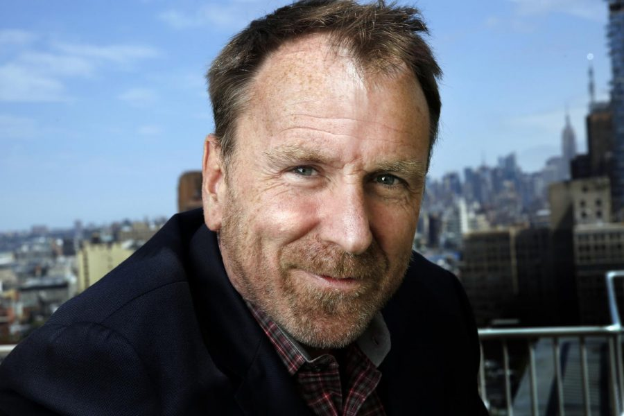 Comedian Colin Quinn on the Super Bowl, the divorce of America, and his new tour