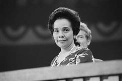 Know Our Names: The Story of Coretta Scott King