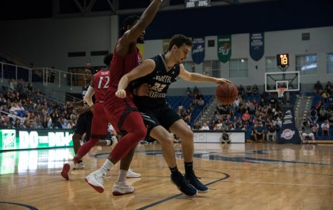 Men's Basketball Preview: North Florida faces NJIT in first round of ASUN Tournament