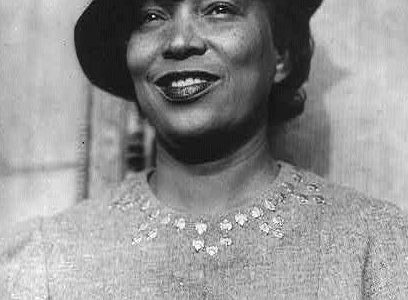 Know Our Names: The Story of Zora Neale Hurston