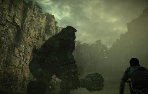 'Shadow of the Colossus' PS4 review: Colossal eye candy