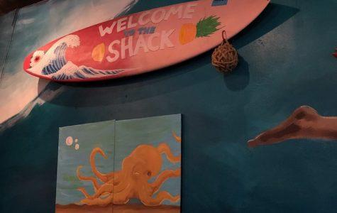 Art, passion, and munchies at Shack Maui