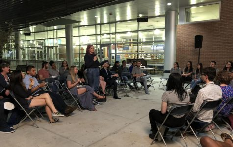 Your Voice: Students voice their opinions on safety and discrimination at UNF