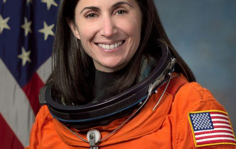 NASA Astronaut coming to UNF