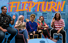 Spinnaker Radio's On the Couch: Flipturn edition