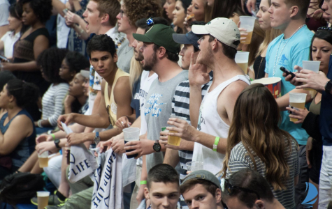 Student tailgating at UNF suspended until 2018-2019 school year