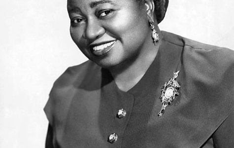 Know Our Names: The Story of Hattie McDaniel