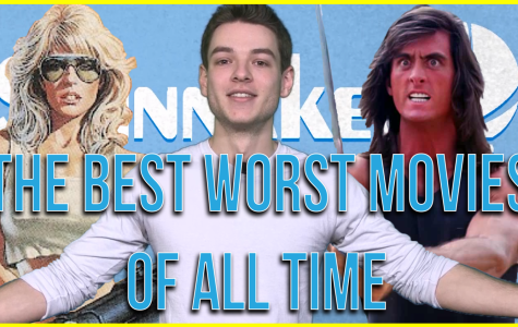 The Best Worst Movies of All Time
