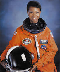 Know Our Names: The Story of Mae C. Jemison