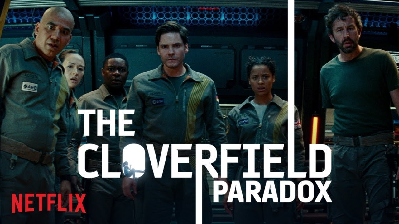 Netflix's 'Cloverfield' sequel starts streaming tonight