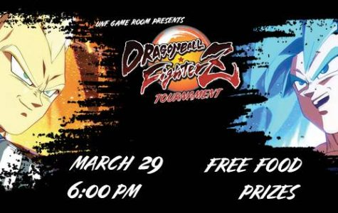 Players break their limits at the 'Dragon Ball FighterZ' tournament
