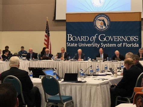 B.O.G. meeting recap: Innovation and Online Committee discusses the future of college in a post-pandemic world