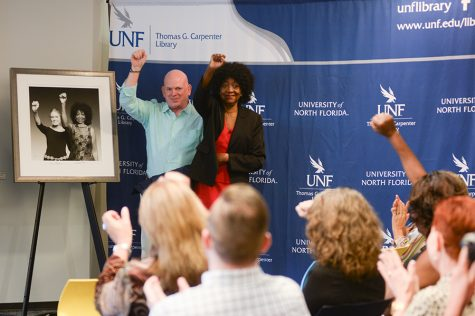 Diversity at UNF: How the numbers have changed over the years