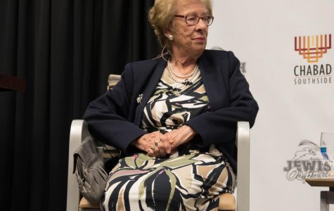 Holocaust survivor tells her story at UNF
