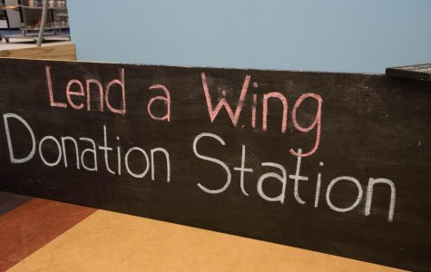Lend-A-Wing reopens after renovations