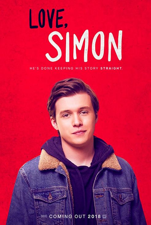 'Love, Simon': A light in the closet