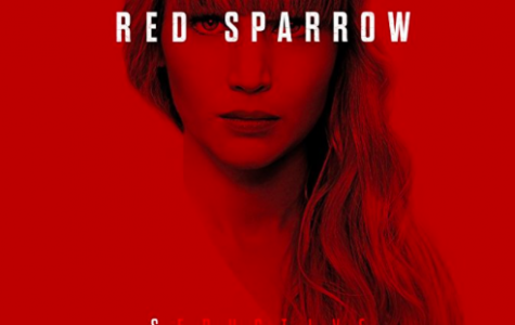 Jennifer Lawrence can't save the dark and dissatisfying 'Red Sparrow'