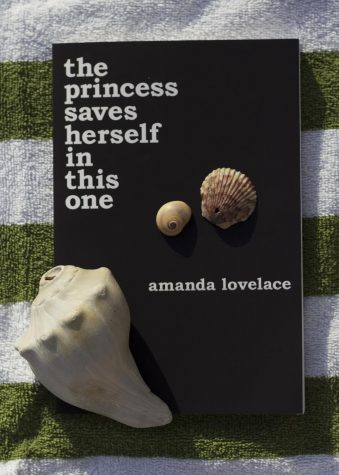 """The Princess Saves Herself in This One"""