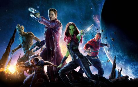 "James Gunn reinstated as director for ""Guardians 3"""