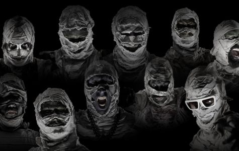 Here Come the Mummies coming to Jacksonville