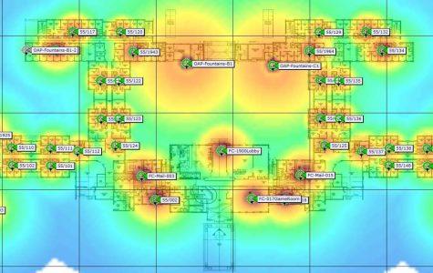A look inside UNF WiFi
