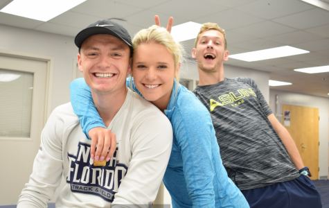 Photo Gallery: Share a Smile Day