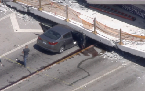 FIU bridge collapses, multiple injured and dead
