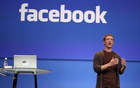 Facebook CEO Mark Zuckerberg. <i>Photo courtesy Brian Solis, www.briansolis.com and bub.blicio.us. </i>