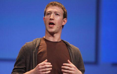 LIVESTREAM: Facebook CEO Mark Zuckerberg testifies