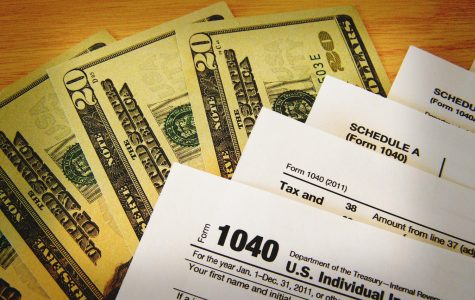 9 things students should know when filing taxes