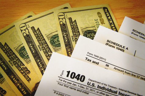 9 Things Students Should Know When Filing Taxes Unf Spinnaker