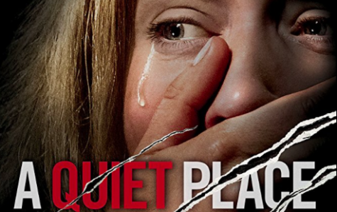 'A Quiet Place:' Silence is golden