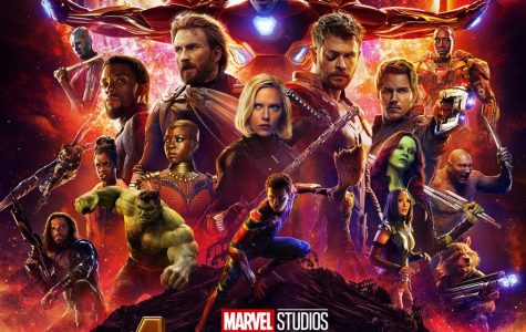 'Avengers: Infinity War' fulfills Marvel's 10-year promise