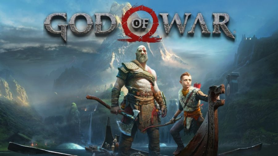 'God of War' is the best game on PS4