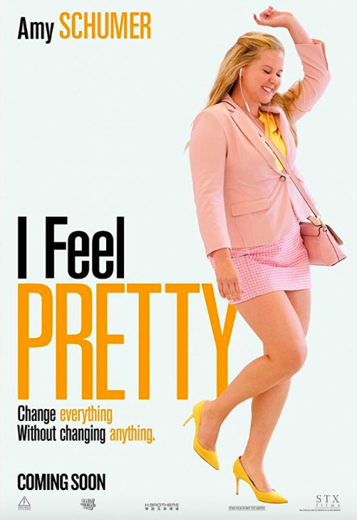 'I Feel Pretty' butts heads with its timely themes