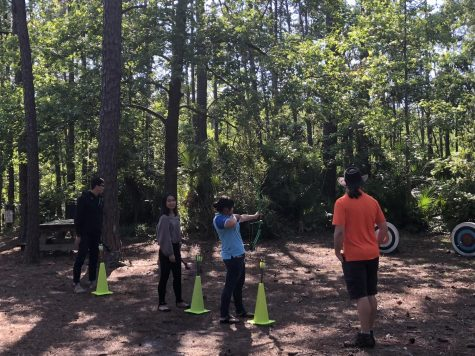 Staying on Target: Archery 101 Workshop - UNF Spinnaker
