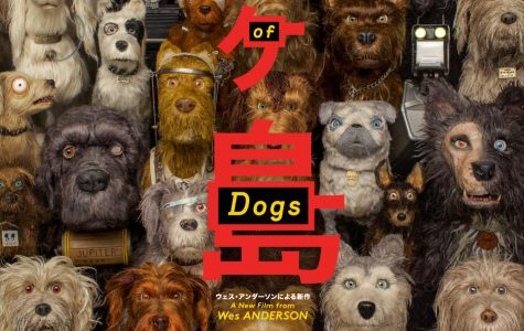 "'Isle of Dogs': a little ""ruff"" around the edges"