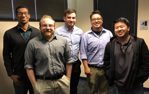 UNF computer science students win big at One Spark