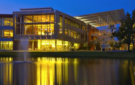 "UNF named a 2018 ""Best Value College"" by Forbes"