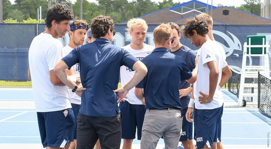 North Florida athletics suffers from a hard weekend