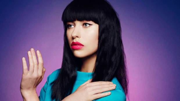 """""""Primal Heart"""" shows Kimbra in all her forms"""