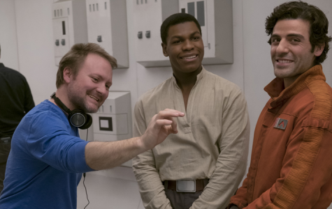 'The Director and the Jedi': In defense of Rian Johnson