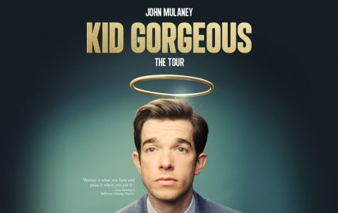 John Mulaney's 'Kid Gorgeous' tour comes to Jacksonville