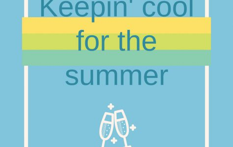 Keepin' cool for the summer: Easy drink recipes