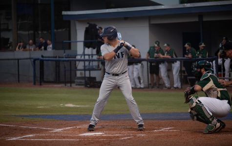 Ospreys fall to Dolphins 4-3 in round two of ASUN Tournament